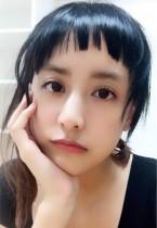 """【エンタがビタミン♪】山本美月、新ドラマの""""オン眉""""ヘアが「凄まじくかわいい!」"""