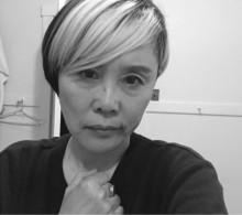 """【エンタがビタミン♪】野沢直子""""M居さん風""""ヘアに フォロワーも感慨「熱かったですよね、ババアの夏」"""
