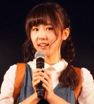 """【エンタがビタミン♪】元AKB48内山奈月の今後に期待 ホリプロ所属で""""政治タレント""""に"""