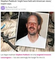 【海外発!Breaking News】ラスベガス銃乱射事件の犯人、更なる大惨事を計画か 燃料タンクも標的にしていた(米)