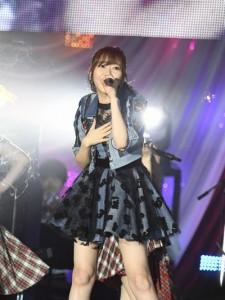 『AKB48感謝祭』での指原莉乃(C)AKS