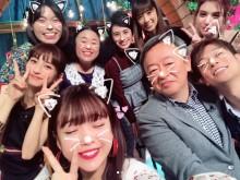 """【エンタがビタミン♪】尼神インター誠子、池上彰の""""レア""""な姿を公開"""