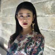 【エンタがビタミン♪】高畑充希、パリで見せたファッショナブルな姿 海外からも称賛「beautiful girl」