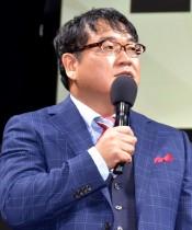 【エンタがビタミン♪】カンニング竹山「我々はリセットしたいですか?」 小池百合子代表の新党立ち上げ理由に反発