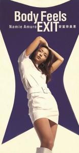 安室奈美恵『Body Feels EXIT』