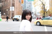 """【エンタがビタミン♪】橋本環奈""""バンクーバー""""に降臨 街に溶け込み「写真集のよう」"""