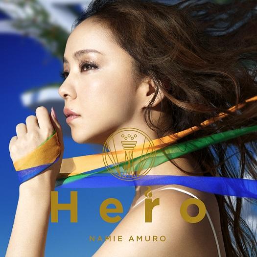 安室奈美恵『Hero』