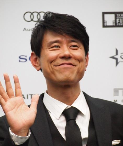 「再出発感動系の映画に出られて良かった!」と原田泰造