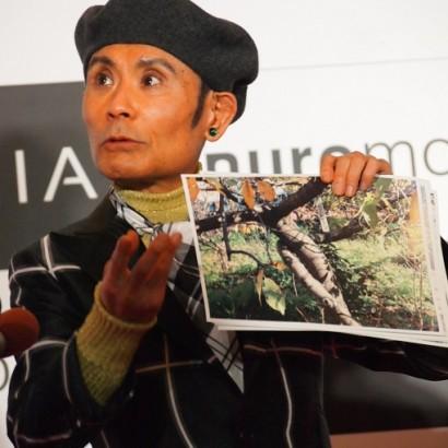 【エンタがビタミン♪】片岡鶴太郎、ヨガにハマりすぎて「木もヨガをやっている」と感心