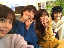 【エンタがビタミン♪】東原亜希、芸能界入りのきっかけは「hitomiのライブでスカウト」