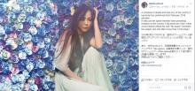【エンタがビタミン♪】安室奈美恵「短所は面倒くさがり」「髪の毛のケアをしないで怒られます」