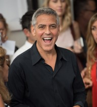 【イタすぎるセレブ達】ジョージ・クルーニー、俳優業に執着せず 「もうお金は要らない」