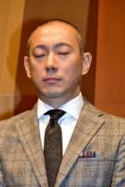【エンタがビタミン♪】市川海老蔵、2017年最後の公演を終え 「今年は辛かった」