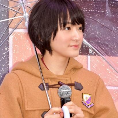 【エンタがビタミン♪】乃木坂46生駒里奈、兼任時代振り返る「あの時は、楽しいなんて思えなかった」