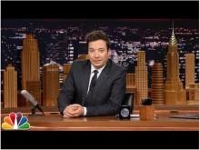 【イタすぎるセレブ達・番外編】人気司会者ジミー・ファロン、亡き母の思い出を涙ながらに語る<動画あり>