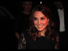【イタすぎるセレブ達】キャサリン妃、義弟ヘンリー王子の婚約につき笑顔で語る「とても嬉しい」