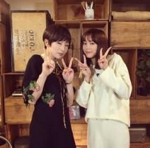 【エンタがビタミン♪】桐谷美玲、椎名林檎との対談振り返り「今年一番、緊張したかも」