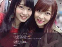 【エンタがビタミン♪】指原莉乃の言葉にAKB48馬嘉伶が感動 台湾でのお礼に「私もあずきだから」