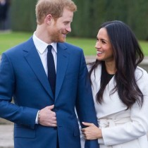 【イタすぎるセレブ達】メーガン・マークル&キャサリン妃 婚約発表の様子はこんなにも違った!