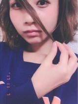 """【エンタがビタミン♪】三戸なつめが変身 """"大人っぽい""""姿に要望「髪の毛伸ばして~」"""