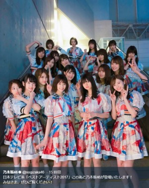 【エンタがビタミン♪】嵐×乃木坂46『A・RA・SHI』をコラボ 松本潤「覚えてくれて嬉しかった」