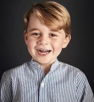 【イタすぎるセレブ達】ウィリアム王子、緊急通報で母を救った少女に対面 「息子に電話を渡したら何をされてしまうか…」