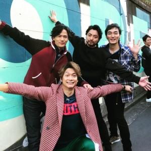 【エンタがビタミン♪】山田孝之 『72時間ホンネテレビ』出演で人気沸騰「よく知らなかったけど、好きになりました」