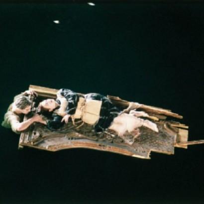 【イタすぎるセレブ達】『タイタニック』キャメロン監督苛立つ 「ジャックが死んだのは脚本に書いてあったから」