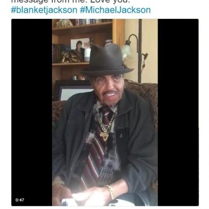 【イタすぎるセレブ達】マイケル父ジョー・ジャクソンが認知症? 孫に勘違いのビデオメッセージを投稿