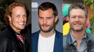 【イタすぎるセレブ達】ハリウッドもすっかり様変わり 今年の「最もセクシーな男性セレブ」3傑は…!?