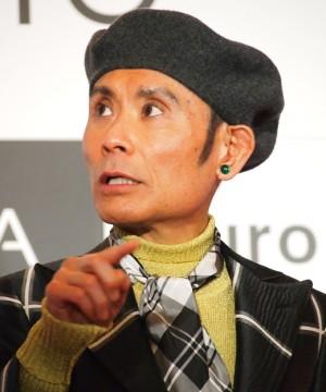 【エンタがビタミン♪】片岡鶴太郎、顔のエラを自分で取ろうとした思い出「金づちで…」