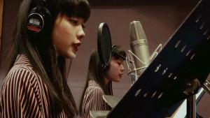 歌を収録する「MIOYAE」