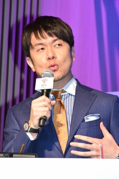 「欅坂46のファイナルコンサート感動しました」土田晃之