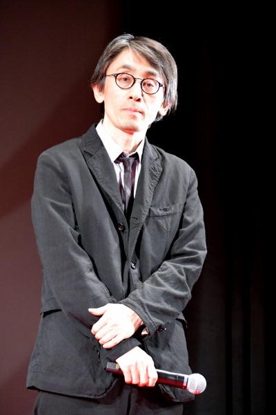 「原作が半端ないパワー。完成までに2年くらいかかった」吉田大八監督