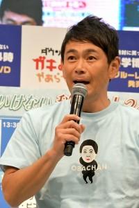 アキラ100%と原田龍二の「丸腰刑事」を大絶賛した ココリコ・遠藤章造