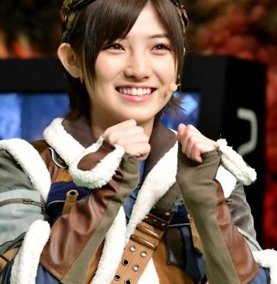 【エンタがビタミン♪】AKB48横山由依、岡田奈々「麻友さんの卒業パーティは私たちが主導でやりたい」