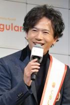 【エンタがビタミン♪】稲垣吾郎、オジサンだらけの現場で「吾郎ちゃん頑張って!」自ら声援