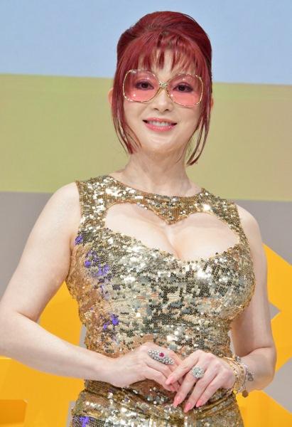 「年に1回、叶シアターでゴッドファーザーを見ます」叶美香