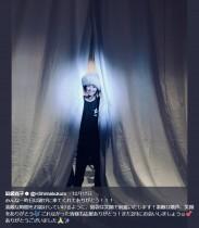 【エンタがビタミン♪】島袋寛子、2017年を締めくくるライブ終え「島袋は笑顔で前進いたします!」