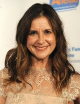 【イタすぎるセレブ達】『ER』女優ケリー・マーティン42歳、これぞ加齢に逆らわない笑顔