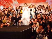 """【エンタがビタミン♪】小林幸子の誕生日を""""ネットの皆さん""""が祝福 来年も「コスプレ続けます」と宣言"""