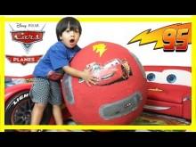 【海外発!Breaking News】6歳YouTuber、おもちゃのレビューで年間12億円超稼ぐ<動画あり>