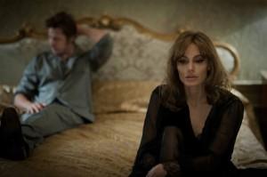 【イタすぎるセレブ達】アンジェリーナ・ジョリー、ブラピとの最後の共演は「重い雰囲気だった」