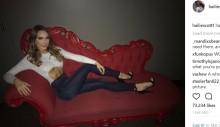 【イタすぎるセレブ達】エミネム愛娘ヘイリーが22歳に セクシー・ショット公開