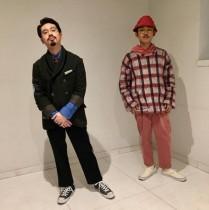 【エンタがビタミン♪】椎名林檎と共演したハマ・オカモト「姫のお供は約2年ぶり」
