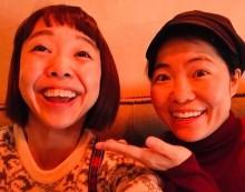 【エンタがビタミン♪】『THE W』出場の中村涼子、先輩・イモトアヤコに顔も声もそっくり?
