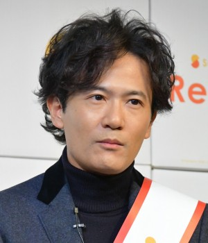 【エンタがビタミン♪】稲垣吾郎「草なぎ剛は天才」 役者としての資質に感服も「そういう風にはなれない」