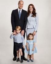 【イタすぎるセレブ達・番外編】ウィリアム王子夫妻&子ども達、今年のクリスマスは華やかに?