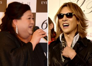 【エンタがビタミン♪】YOSHIKIがマツコと共演 新年の『マツコの知らない世界』で何を語る