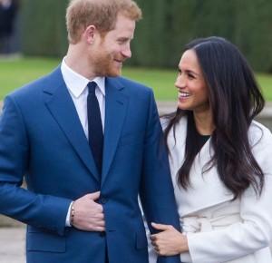 【イタすぎるセレブ達】メーガン・マークル、ヘンリー王子との結婚で生活はこう変わる!